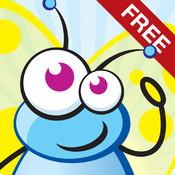 Doodle Bug Jump Jump! FREE — Good Jumping Game Fun!