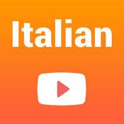 Learn Italian - Learn With Video italian