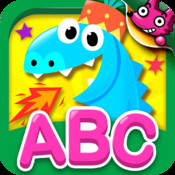 ABC Phonics: Songs, Tracing, Games and Photo Frames!