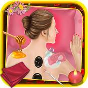 Princess Back Spa and Massage - Crazy beauty salon & full body massage game hot girl massage com