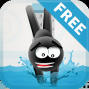 Stickman High Diving FREE