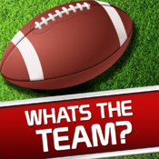 What`s the Team? - Free Addictive Football Word Game!