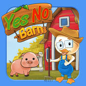 Yes / No Barn: Answering Yes No Questions answering machine ppc