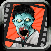 A Zombie Booth: The Dead Walking Photo Booth Pro