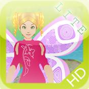 Fairy Princess Dress-Up HD Lite