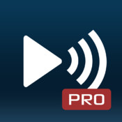 MCPlayer HD Pro UPnP video player for iPad