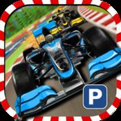 Racing Car Parking Madness Free Game