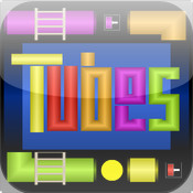 Tubes: Think, Move and Solve family tubes