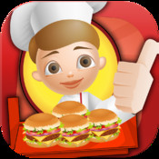 Burgeria Diner Academy: Fast Food Cooking Restaurant Dash Pro