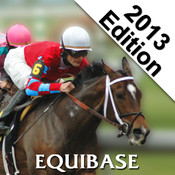 Equibase Racing Yearbook 2013