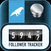 Followers Lite For Twitter - Track Followers and Unfollowers