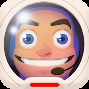 Space Star - Puzzles and Colors Games for Kids
