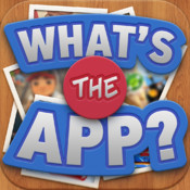 Whats The App? - Icon Pop Quiz! icon pop quiz