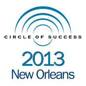2013 Circle of Success Conference