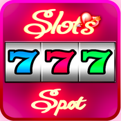 A 777 Slots Spot Love Valentine Casino - Free Valentine Slots,Beach Bikini,Lost treasure Slots Tournaments games