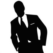 Agent Quiz - Trivia Game about the most famous British Secret Service Agent in history pop quiz icon