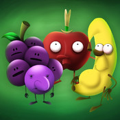 Bubble Fruit Mania- Addictive Fruite Smash jigsaw Game