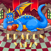 Dragon Yatzy World Ultimate - Free Maxi Dice Yatzy Classic Dice Rolling Strategy Game! 10000 dice game s
