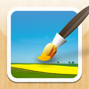 Photo Pen - for iPhone 5 and iPhone 4