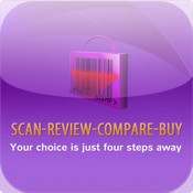 Scan-Review-Compare-Buy (Lite) - Shopping Barcode Scanner/Reader rss reader review