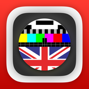 UK`s Television Free for iPad