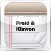 Attorney App - Freid and Klawon attorney louis st tax