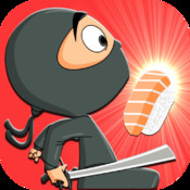 Clumsy Hungry Ninja 2014: Birdie Jump Training