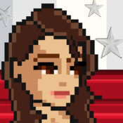 Hollywood Star FREE GAME - Joke Pop & Fashion Celebrity Girl Games