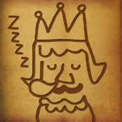 The King of ZZZ...™ - Create your sounds for sleep with classical music, nature sounds, sound effects for relaxation