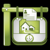 Real Estate Agent - App Toolkit for Mobile Office of Residential and Commercial Property Brokers.