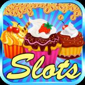 Sweet Desserts Casino HD - Free Slot Machines with Bonus Games!
