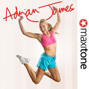 Adrian James Durchtrainierter Bauch Lite
