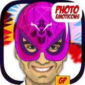 Photo Emoticons - A Great Texting Tool linux photo tool