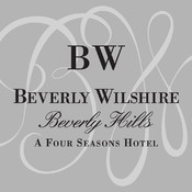 Beverly Wilshire, Beverly Hills for iPad gravity hills pool