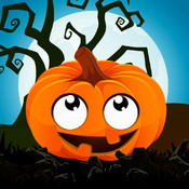 Pumpkin Challenge - solve spooky puzzles & save the pumpkins from danger!