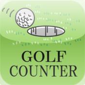 初心者向けゴルフカウンター