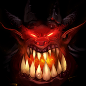 Dungeon & Demons: Survival Against The Demons