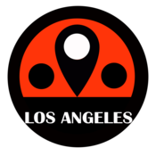 Los Angeles Travel Guide and Offline Map
