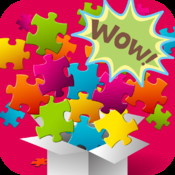 Amazing Puzzles Game Collections HD puzzles
