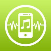 Ringtone Studio - Create Unlimited Ringtones, Alerts