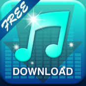Free Music Download Lite---Listen and download any music