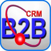 B2BCRM organize