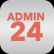 Admin 24