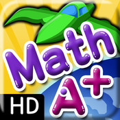 Math A+ HD games