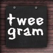 Tweegram