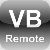 VBRemote virtual machine tool