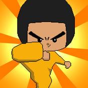KungFuKid kungfu shape