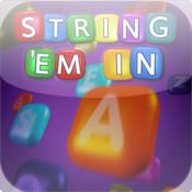 String `Em In spweb string