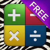 Math Zoo FREE