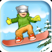 Snow Surfers subway surfers